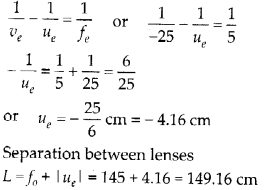 NCERT Solutions for Class 12 Physics Chapter 9 Ray Optics and Optical Instruments 83