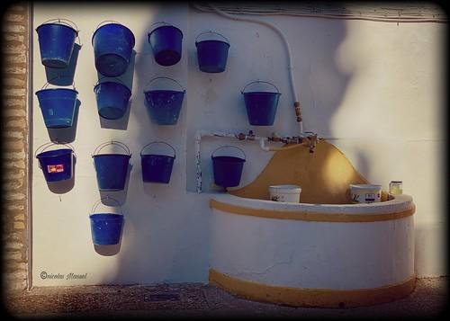 Fieles difuntos #cementerios #fielesdifuntos #fotosurbanas #iphonefotos #pintofotografias