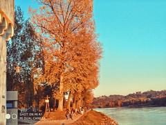 Dreiflusseeck Passau
