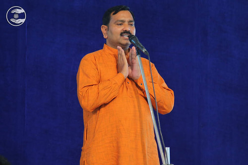 Satinder Singh from Meerut Uttar Pradesh, expresses his views