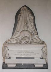 The Honorable Major Henniker, died at Pau 1842 (William Woodington)