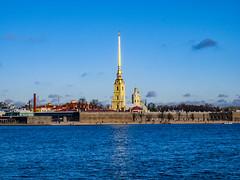 Saint PetersburgSaint - City's Landscape 8