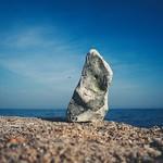 Stone Beach Bokeh - Fehmarn - Schleswig-Holstein - Germany