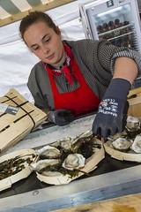 PM Celebrates seafood John de Jong 505