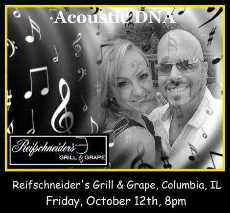 Acoustic DNA 10-12-18