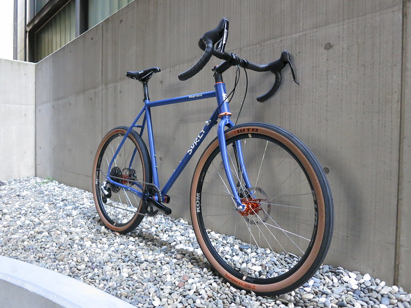 SURLY Midnight Special Stone Blue 2