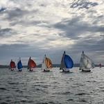 Tempest Klassenmeisterschaft 2018