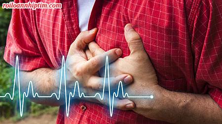 Tim đập nhanh gây ra nhiều triệu chứng nguy hiểm nếu không biết cách điều trị