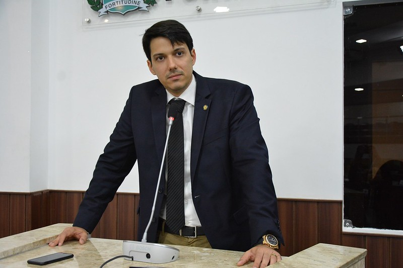 Paulo Martins (PRTB)