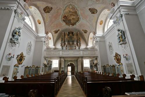 St. Jakob Kirche in Cham