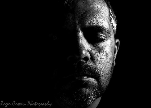 Self Portrait, Canon EOS REBEL T3I, Canon EF-S 18-55mm f/3.5-5.6 IS II