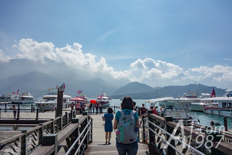 Shueishe Pier