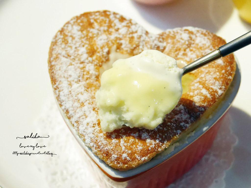 台北信義安和站Le Partage樂享小法廚好吃法式甜點舒芙蕾咖啡下午茶推薦 (4)