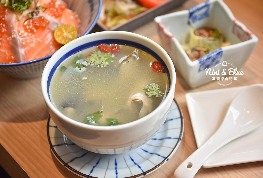 本鰻魚屋 台中太平美食 日式丼飯29