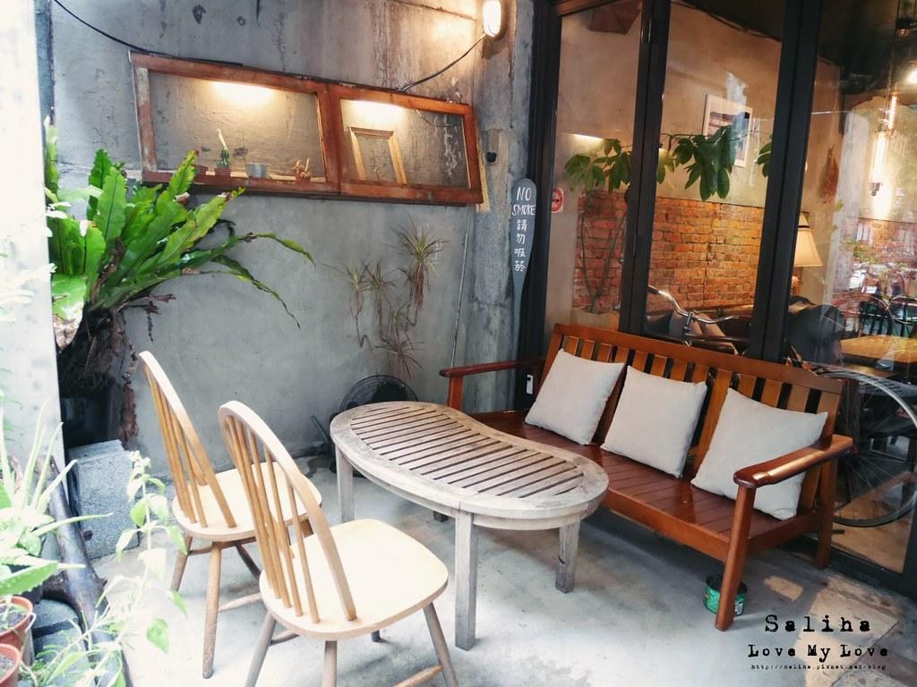 台北捷運大安森林公園站附近餐廳不限時咖啡館推薦2J CAFE (2)