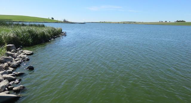 Spring Lake (Walworth County, South Dakota)