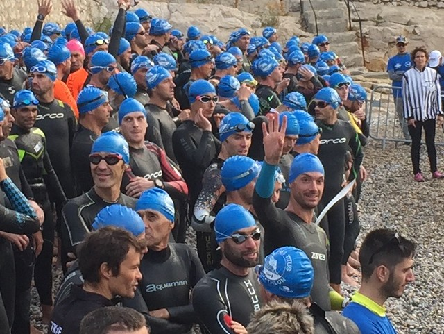 Triathlon Cassis 2018 5