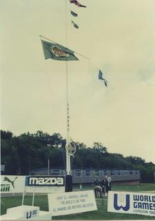 1985 TWG General Venues 1