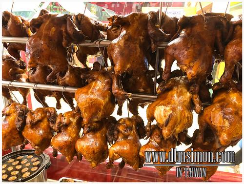 海記醬油雞