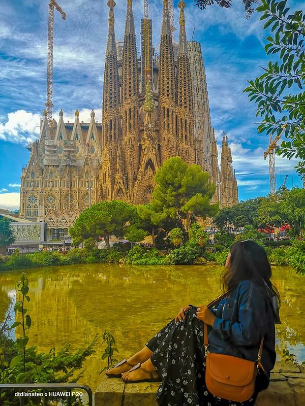 2018 Spain Barcelona Sagrada Família 02