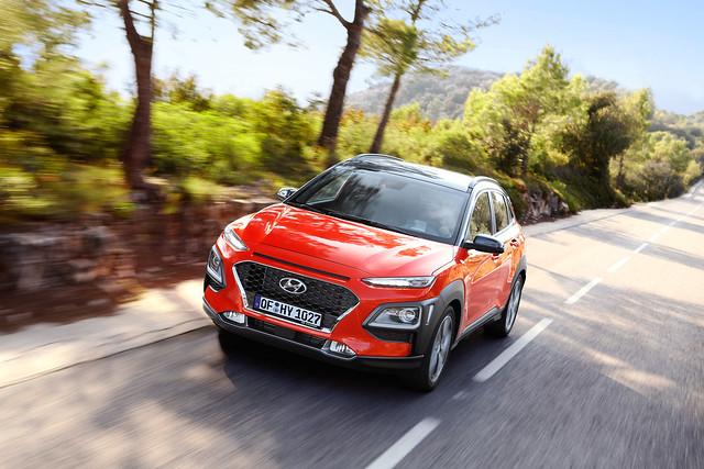 Comprar Hyundai Kauai