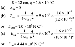 NCERT Solutions for Class 12 Physics Chapter 2 Electrostatic Potential and Capacitance 5