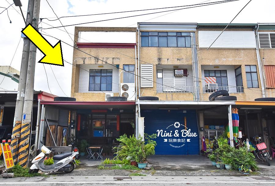 台東咖啡 Kituru 咖啡 台東景點 菜單價位 山地飯01