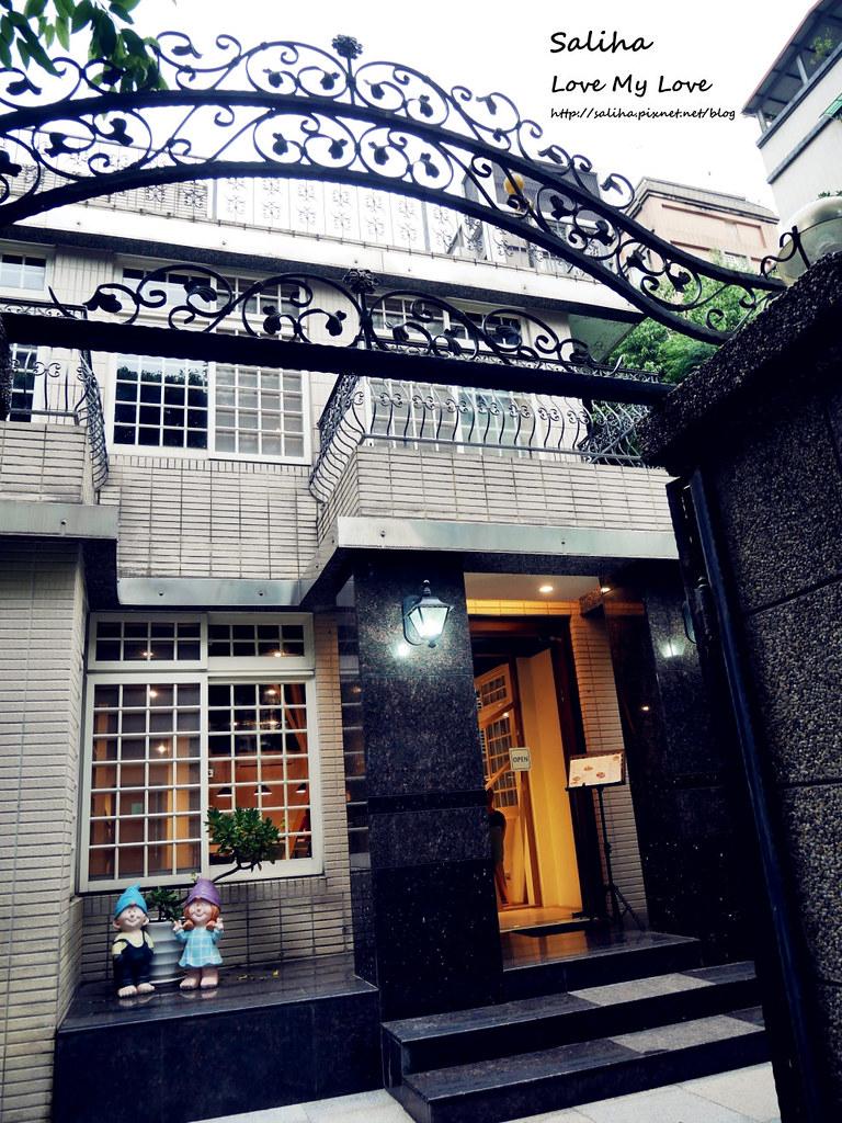 新北新店小碧潭站附近餐廳Nourish 元力廚房 (2)