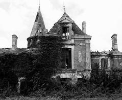 L'Héritage, Queyrac (1861) - Photo of Blaignan