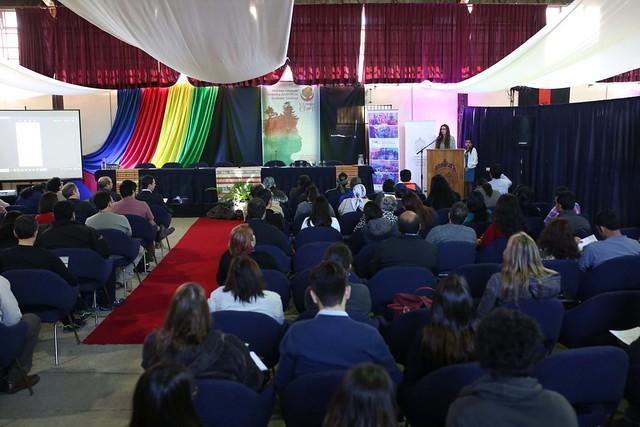"""V Coloquio Internacional de """"Turismo, Pueblos Indígenas, Comunidades Tradicionales y Afrodescendientes (V CTurTI) - 7 al 9 de noviembre"""