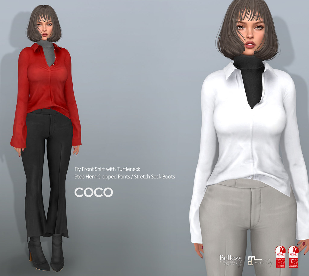 COCO New Release @ Fameshed - TeleportHub.com Live!