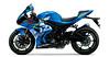 Suzuki GSX-R 1000 R 2020 - 21