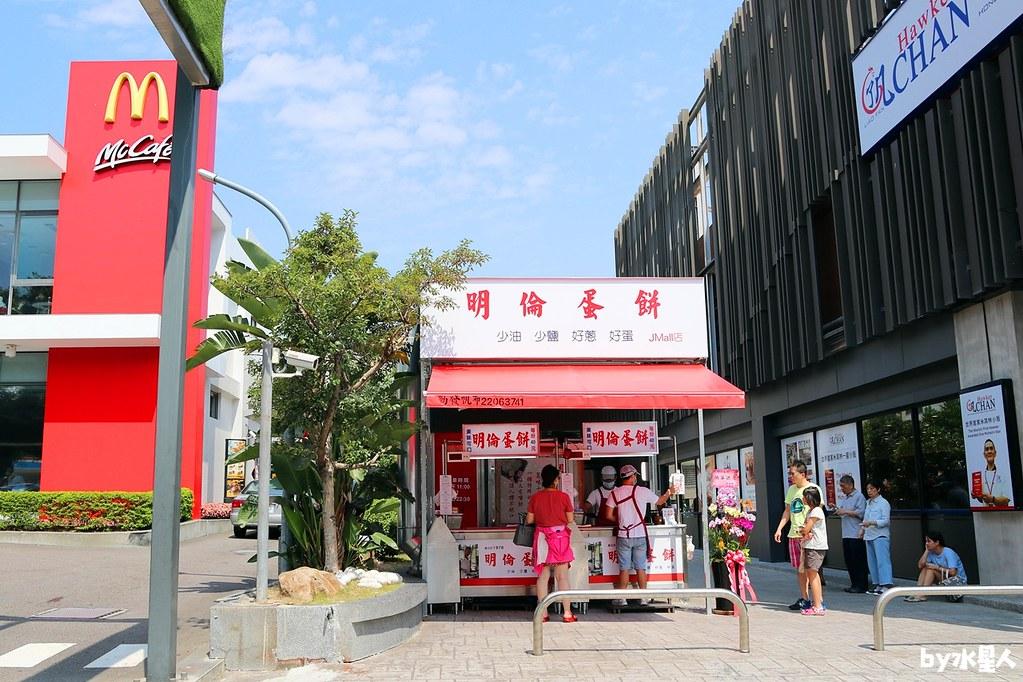 45167447122 a3d4feca57 b - 台中明倫蛋餅中港JMall店,四十年的蛋餅老店,靠近中港澄清醫院
