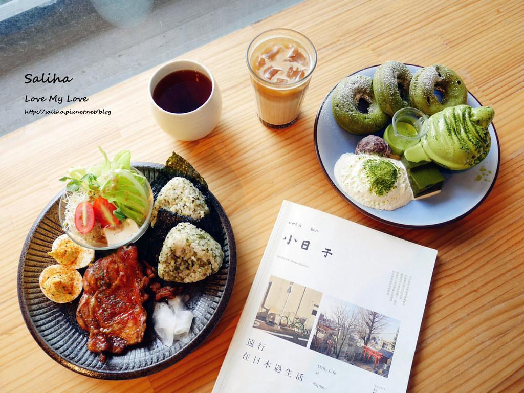 台北公館站附近美食餐廳早午餐imperfect cafe (5)