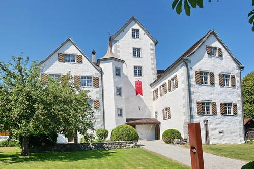 Schloss Roggwil TG 25.7.2018 2589