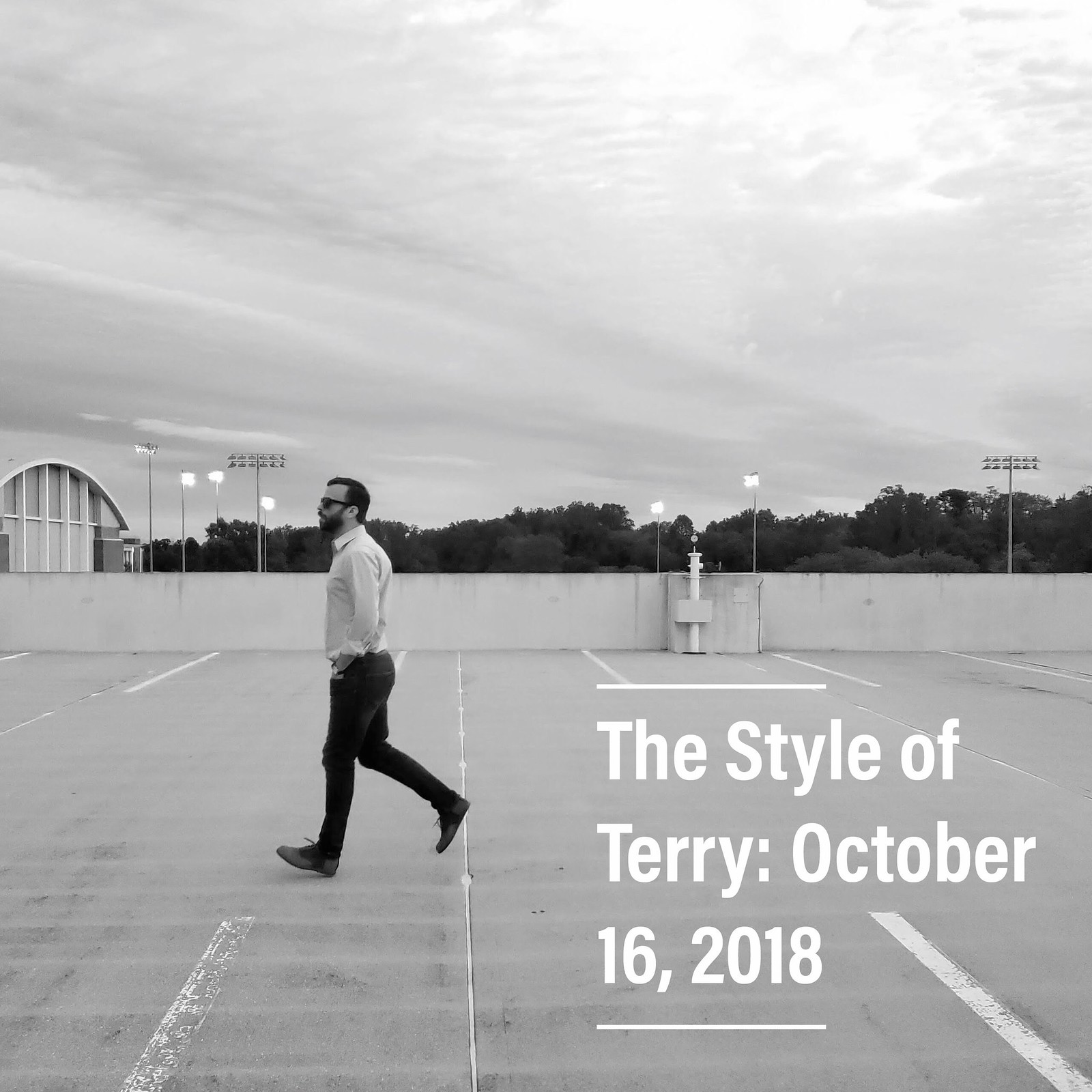The Style of Terry: 10.16.18