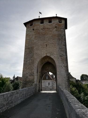 Pont Vieux. Orthez