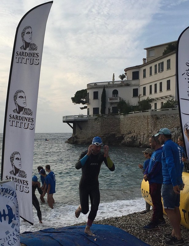 Triathlon Cassis 2018 7