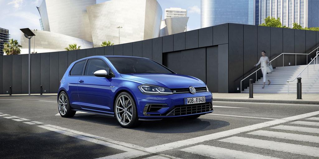 Comprar Volkswagen Golf