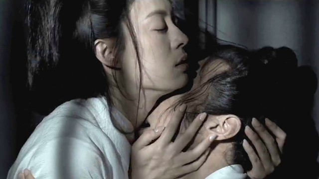 Shadow movie Sun Li