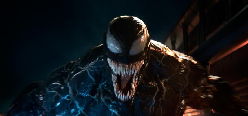 『ヴェノム』(原題 Venom )sub3