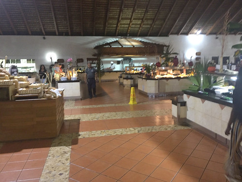 Be Live Marien Puerto Plata - Buffet Restaurant - Innenbereich  / Internal room