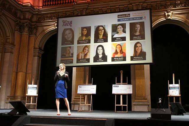 Women's Startup Challenge Europe