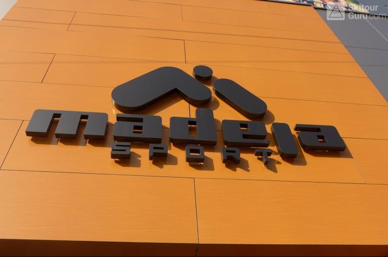 Nový Madejasport