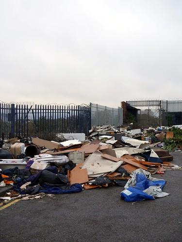 Street Dump - 1