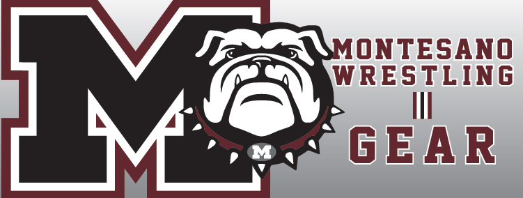 Montesano Wrestling Gear