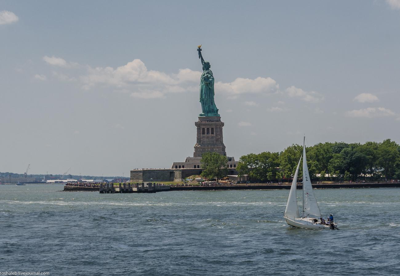 Нью-Йорк_Cruise_2-21