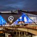 Mercedes Benz Stadium, Atlanta 4 by rjsnyc2