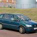 X449 DDC - Vauxhall Zafira @ Killingworth