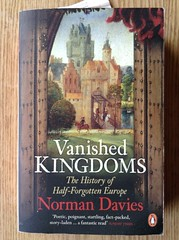 Vanished Kingdoms - Norman Davis